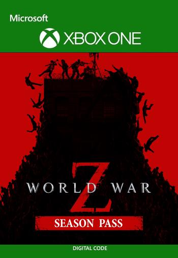 World War Z - Season Pass (DLC) XBOX LIVE Key UNITED STATES