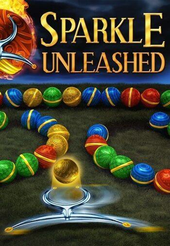 Sparkle Unleashed Steam Key GLOBAL