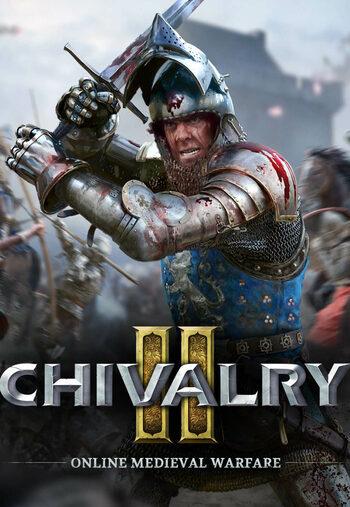 Chivalry II Epic Games Key GLOBAL