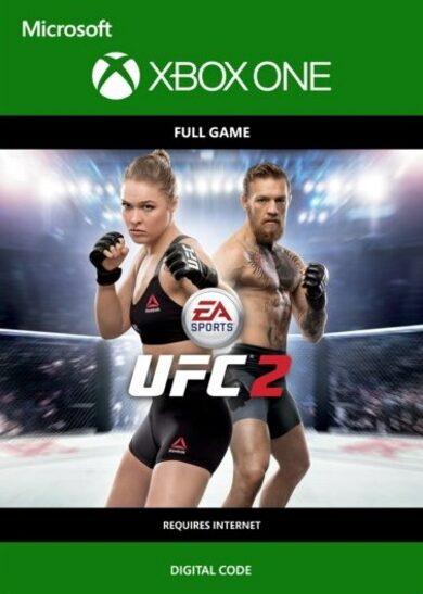 UFC 2 (Xbox One) Xbox Live Key GLOBAL