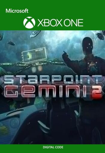 Starpoint Gemini 2 XBOX LIVE Key UNITED STATES