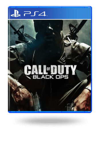 Call of Duty: Black Ops PlayStation 4