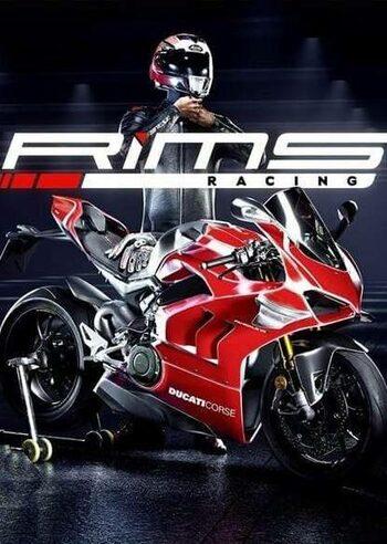 RiMS Racing Steam Key GLOBAL