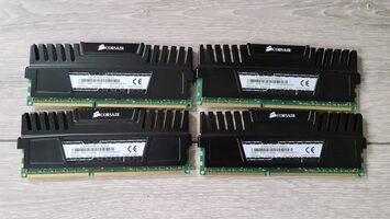 Corsair VENGEANCE DDR3 1600 16GB (4x4GB)
