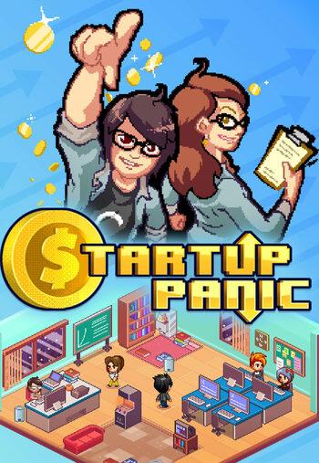 Startup Panic Epic Games Key GLOBAL