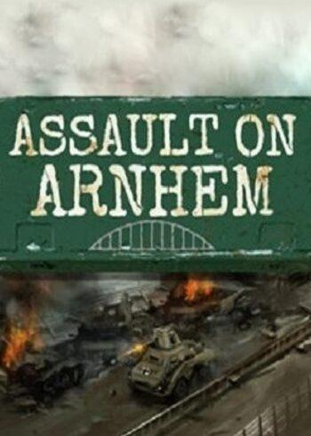 Assault on Arnhem Steam Key GLOBAL