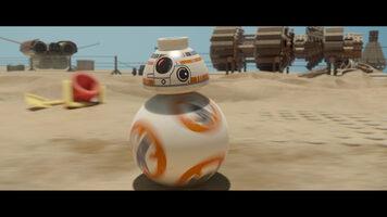 LEGO Star Wars: The Force Awakens (LEGO Star Wars: El Despertar De La Fuerza) PlayStation 4 for sale
