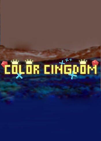 Color Cingdom Steam Key GLOBAL