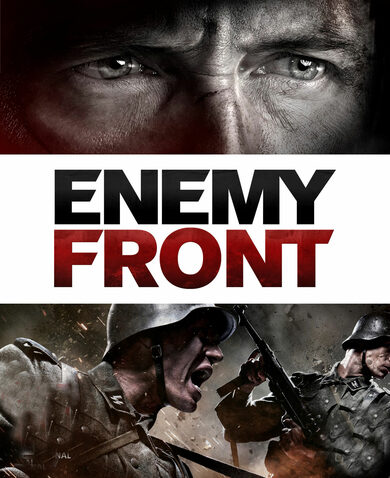 Enemy Front Steam Key GLOBAL
