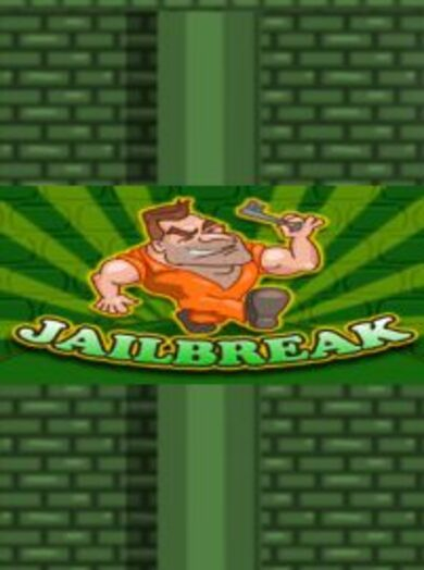 JAILBREAK Steam Key GLOBAL