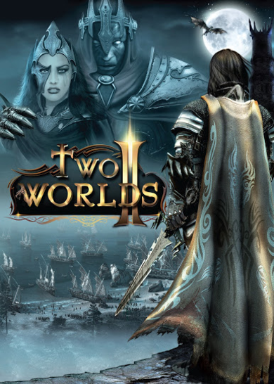 Two Worlds II HD & Season Pass Steam Key GLOBAL