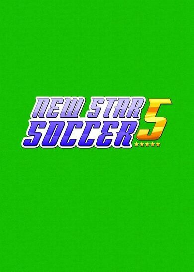New Star Soccer 5 Steam Key GLOBAL
