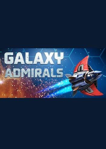 Galaxy Admirals Steam Key GLOBAL