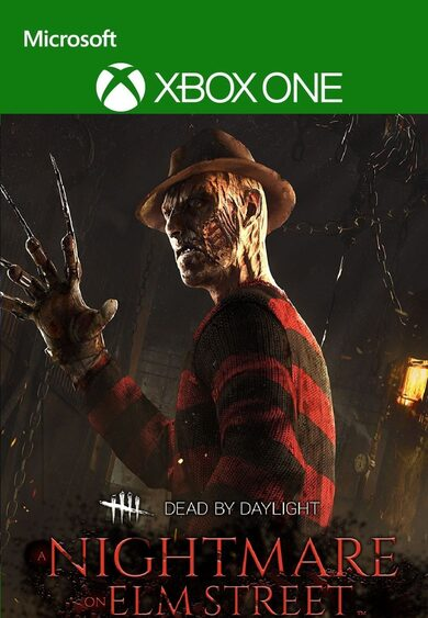 Dead by Daylight: A Nightmare on Elm Street (DLC) (Xbox One) Xbox Live Key UNITED STATES