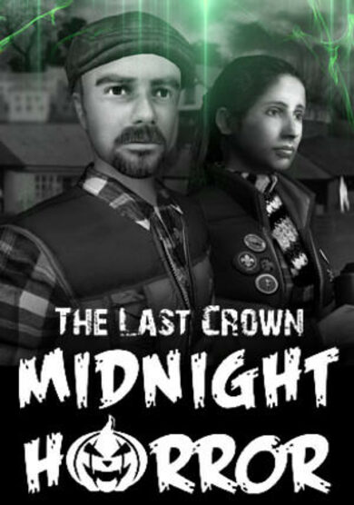 The Last Crown: Midnight Horror Steam Key GLOBAL