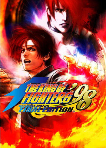 THE KING OF FIGHTERS '98 ULTIMATE Steam Key GLOBAL