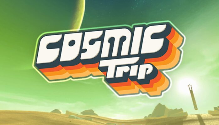 Cosmic Trip [VR] Steam Key GLOBAL