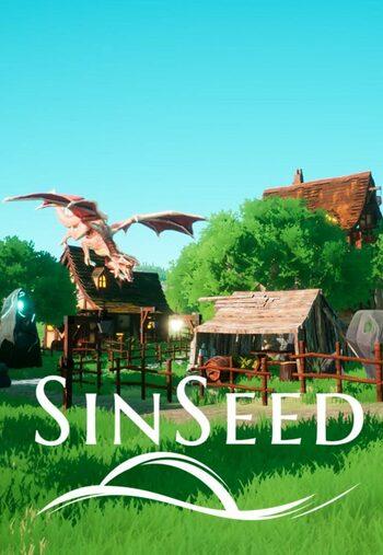 SinSeed Steam Key GLOBAL