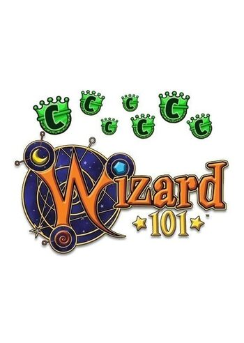 Wizard101 30000 Crowns Key UNITED STATES