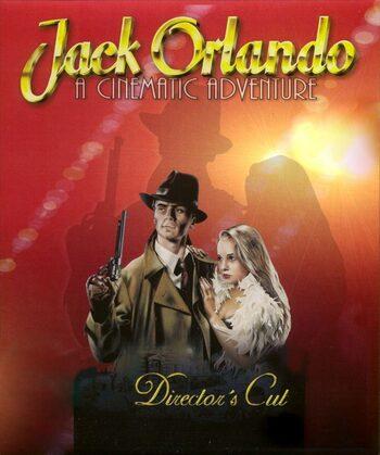 Jack Orlando Directors Cut Steam Key GLOBAL