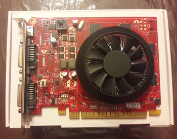 NVIDIA GeForce GTX 750 Ti 2Gb GDDR5
