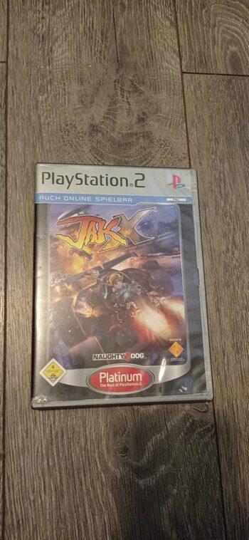 Jak X: Combat Racing PlayStation 2