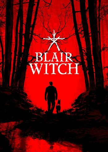 Blair Witch Steam Key GLOBAL