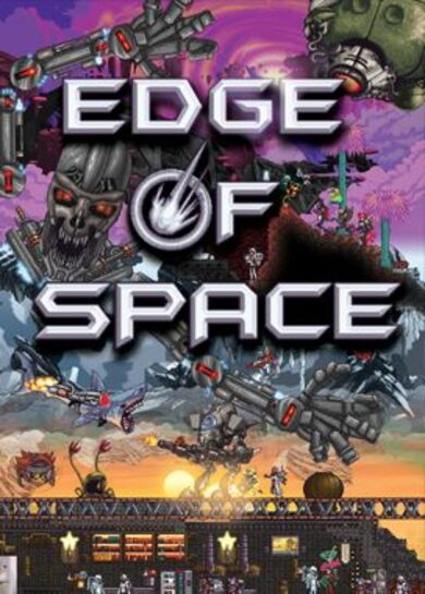 Edge of Space Steam Key GLOBAL фото