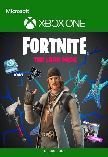 Fortnite - The Lars Pack + 1000 V-Bucks Challenge XBOX LIVE Key UNITED STATES
