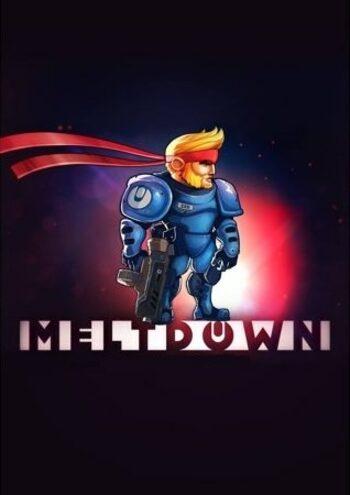 Meltdown Steam Key GLOBAL
