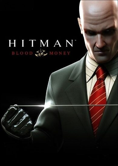 Hitman: Blood Money Steam Key EUROPE