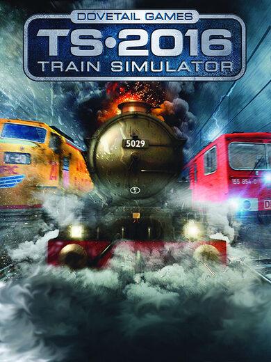 Train Simulator 2016 Steam Key GLOBAL