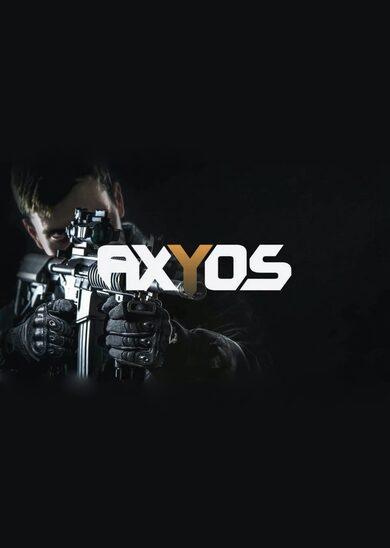 AXYOS Steam Key GLOBAL