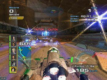 Quantum Redshift Xbox for sale