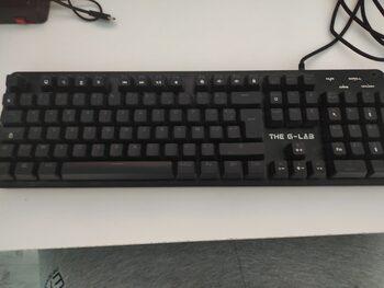The G-Lab key-Carbon-E