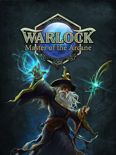 Warlock: Master of the Arcane Steam Key GLOBAL