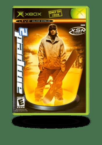 Amped 2 Xbox