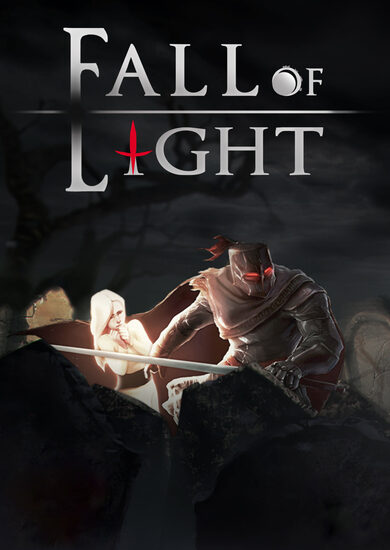 Fall of Light Steam Key GLOBAL