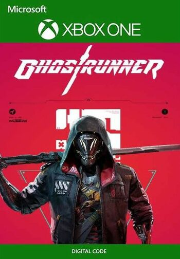 Ghostrunner (Xbox One) Xbox Live Key EUROPE