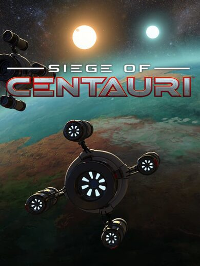 Siege of Centauri Steam Key GLOBAL фото