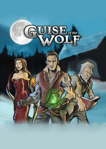 Guise of the Wolf Steam Key GLOBAL