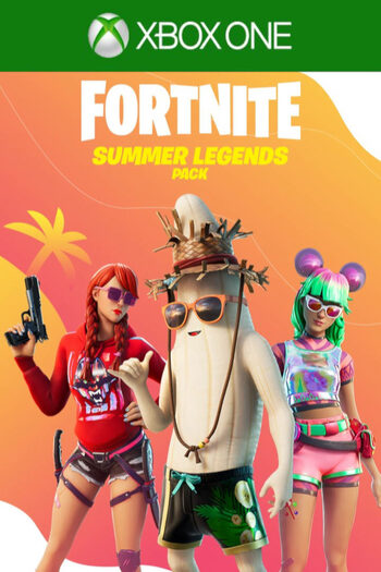 Fortnite: Summer Legends Pack (DLC) (Xbox One) Xbox Live Key UNITED STATES
