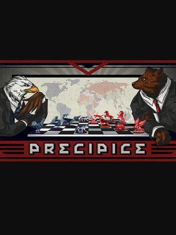 Precipice Steam Key GLOBAL