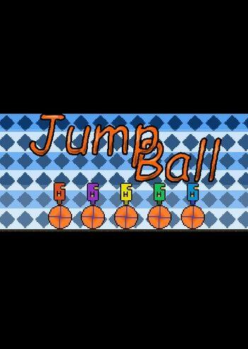 JumpBall Steam Key GLOBAL