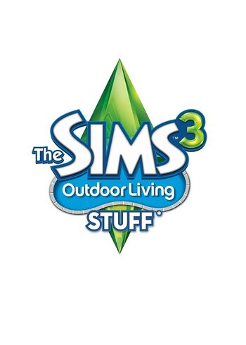 The Sims 3: Outdoor Living (DLC) Origin Key GLOBAL