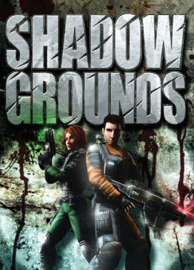 Shadowgrounds Steam Key GLOBAL