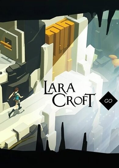 Lara Croft GO Steam Key GLOBAL фото