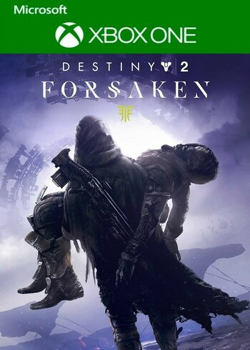 Destiny 2: Forsaken (Xbox One) Xbox Live Key EUROPE