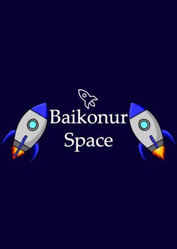 Baikonur Space Steam Key GLOBAL