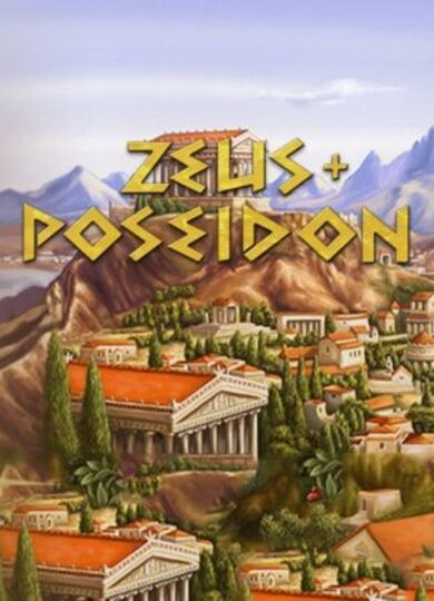 Zeus + Poseidon (Acropolis) Gog.com Key GLOBAL